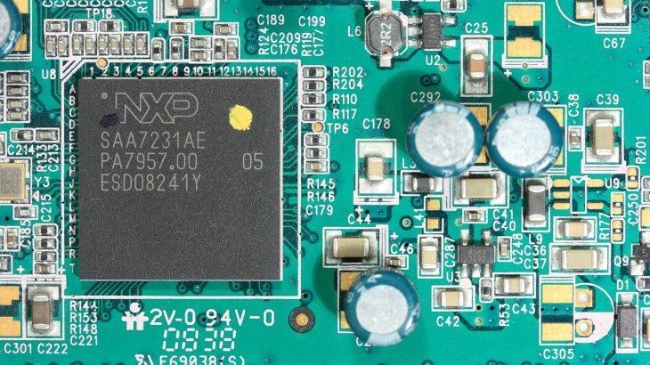 先端技術産業(ハイテク産業)は、IC工業の立地とIT産業の立地を分けて理解しよう。ただしICとIT両方強い町もある