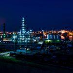 石油化学工業の立地は、鉄鋼業と見分けよう