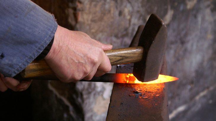 鉄鋼業の立地は時代とともに変化している