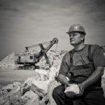 【鉄鉱石】鉄鉱石はなぜ安定陸塊に多いのか 【世界の鉄山】