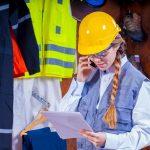 ウェーバーの工業立地論。各種工業はどこに立地するのか