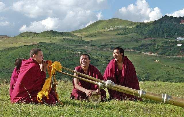 【チベット文化】中国だけじゃないチベット人の広がり【チベット仏教】
